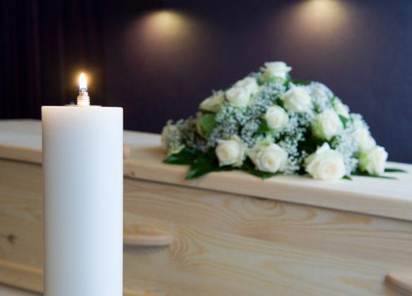 Organiser des funérailles civiles