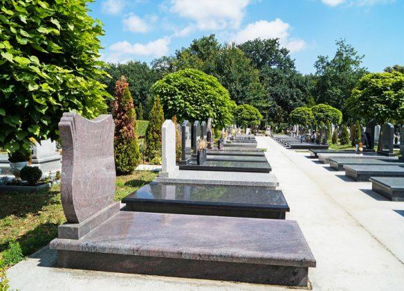 Acheter un monument funéraire à Lille