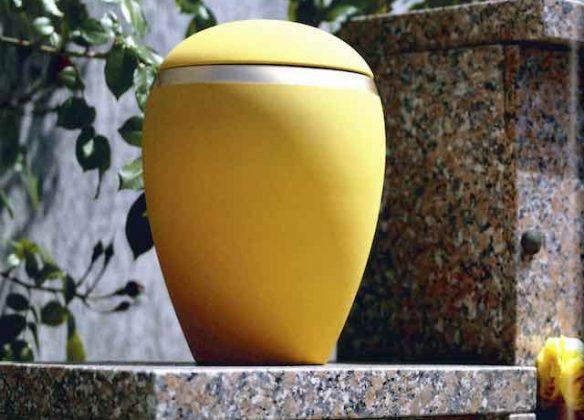 Des urnes funéraires : Entre tradition et modernité