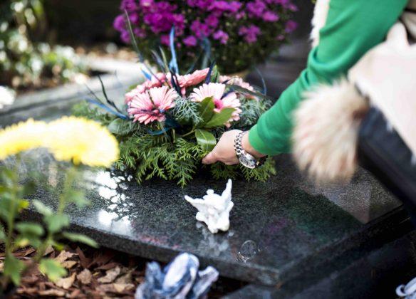 Déroulement et organisation des obsèques