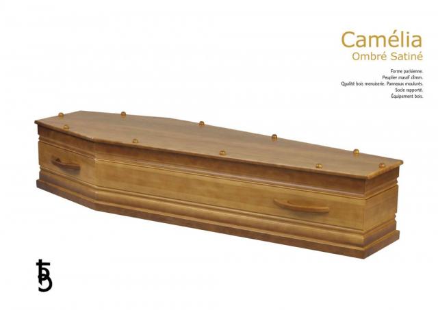 CERCUEIL CAMELIA